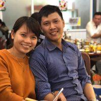 Anh Hiền - Chị Phương